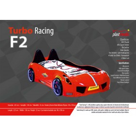 Turbo racing B1-F1-F2