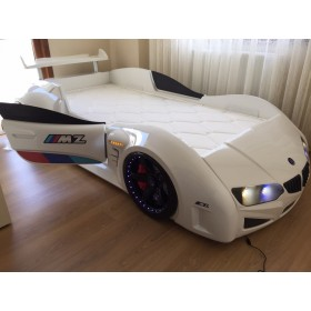 BMW araba karyola