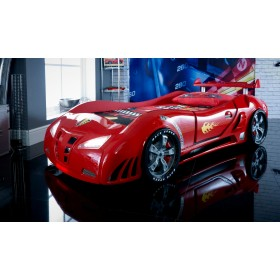 Araba yatak Ferrari Ankara
