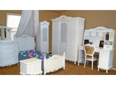 Kraliçem Avangarde  genç kız erkek odası