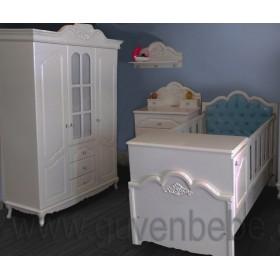Marziya Bebek Odası