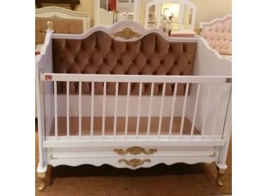 Marziya Taht bebek beşikleri