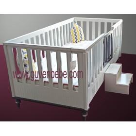 Damla Montessori ayaklı 90*190