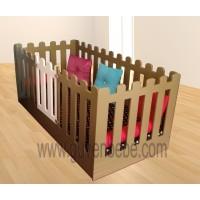 Montessori çocuk yatakları
