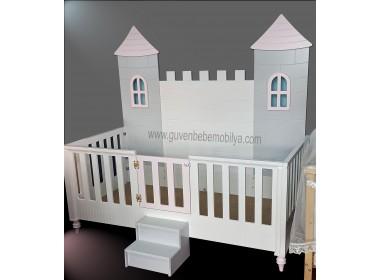 Kuleli Montessori yatak 90*190 cm