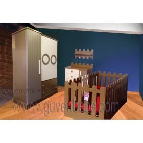 Montessori BEBEK ,çocuk odaları ankara