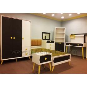 Radio Genç Odası Mobilyaları