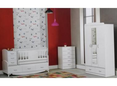 Peri bebek odaı