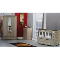 Pınar bebek odası