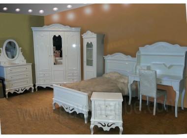 Vizyon Sultan genç odası